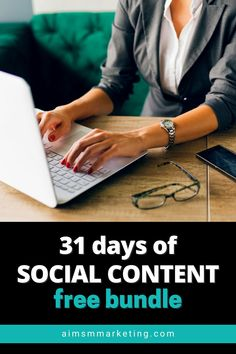 Sign up and download the best social media marketing content bundle swipe files! Learn how to share engaging social content and never run out of posting ideas. AIM is an expert Marketing agency specialized in social media management, sales funnels, email marketing campaigns, Facebook ads Facebook Marketing Strategy, Email Marketing Campaign, Instagram Marketing Tips, Business Marketing, Content Marketing, Social Media Marketing, Marketing Ideas, How To Get Thin, Time Management Apps