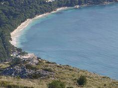 Famosa playa de Formentor, Mallorca