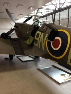 Ww2 Aircraft, Military Aircraft, Spitfire Airplane, Supermarine Spitfire, Ww2 Planes, Aeroplanes, Nose Art, Private Jet, Paint Schemes