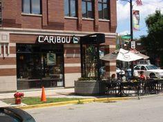 Caribou Coffee 9 şube daha açacak