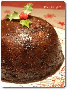 Ce week-end, je fais mon Christmas Pudding. Bien à l'avance, comme il se doit. Ce délicieux dessert anglais se confectionne 4 à 6 semaines avant Noël. Ce temps de maturation permet aux différentes saveurs de se développer au maximum. C'est la troisième...