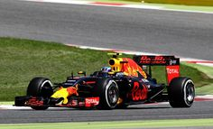 Max Verstappen se convierte en el piloto más joven en ganar en la F1