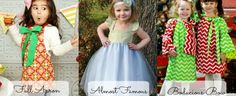 Create Magic with Whimsy Couture Sewing Patterns