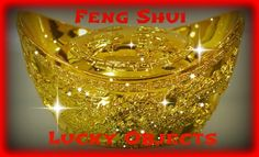 Feng Shui facilitates harmony and balance in your life through object placement and orientation. These lucky objects will help attract your desires including wealth, love, health, success, and more.