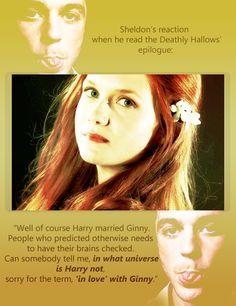 Harry+And+Ginny+Fan+Art   Harry  Ginny - harry-and-ginny Fan Art