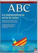 Descargar Abc - 04 Noviembre 2013 -  PDF -  IPAD  -  ESPAÑOL -  HQ
