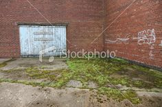 old industrial warehouse door - Google Search Industrial Door, Image Now, Warehouse, Doors, Stock Photos, Google Search, Architecture, Building, Arquitetura