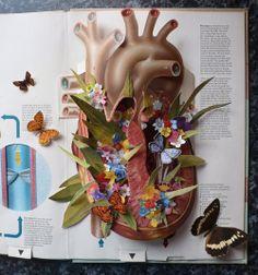 Ben Giles. Anatomy Book.   Tumblr