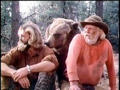 The Life and Times of Grizzly Adams: Season One : DVD Talk Review ...