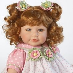 Amazing Baby Dolls That Look Real!