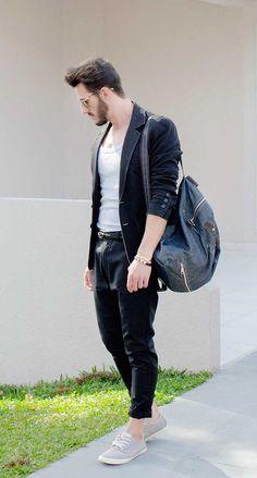 RODRIGO PEREK Blog - Moda masculina e fast fashion |  hip hop instrumentals updated daily => http://www.beatzbylekz.ca