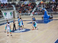 Behind what you see!: Sinpaş Denizli Basket -Tüyap Büyükçekmece Basketbo...