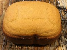 This bread machine cornbread recipe is easy to make and tastes great. This sweet cornbread is perfect for breakfast or as a side dish for lunch & dinner. Bread Machine Cornbread Recipe, Bacon Bread Recipe, Butter Bread Recipe, Easy Bread Machine Recipes, Best Bread Machine, Bread Maker Recipes, Breakfast Bread Recipes, Quick Bread Recipes, Cornmeal Recipes