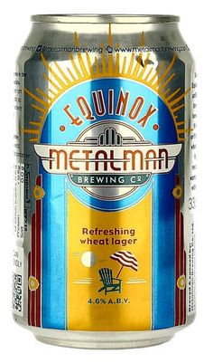 Metalman Equinox (BB Date 15/09/16)