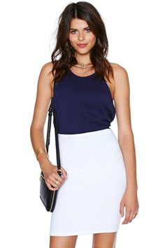 Tight or Die Skirt | Shop Clothes at Nasty Gal