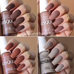 What you need to know about acrylic nails - My Nails Aycrlic Nails, Nude Nails, Hair And Nails, Pedicure Nail Art, Manicure And Pedicure, Nail Paint Shades, French Acrylic Nails, Nail Designer, Healthy Nails