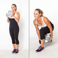 Get a fast and effective total-body workout with this one tool.