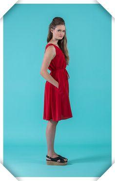 Sway Dress PDF