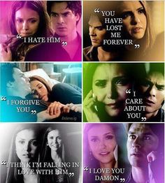 Delena Is All What Matters