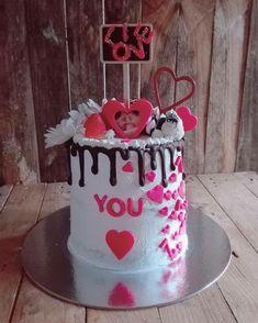 Birthday Cake, Desserts, Food, Dates, Birthday Cakes, Tailgate Desserts, Deserts, Essen, Postres