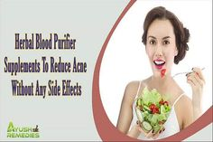 You can find more about the best herbal blood purifier supplements at http://www.ayushremedies.com/herbal-blood-purifier-pills.htm  Dear friend, in this video we are going to discuss about the herbal blood purifier supplements. The problem of impure blood can be cured with herbal supplements like Glisten Plus capsules.