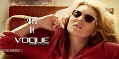 Look! Buy stylish Vogue Eyewear online @