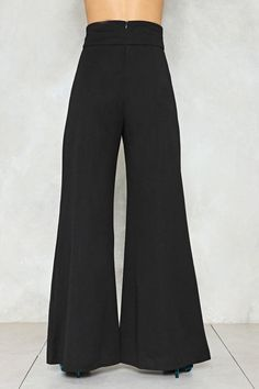 91dba3d9fe17d Wide Horizons High-Waisted Pants