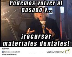 zonadental zonadentaltv odontologos memesodontologos dentistas dientes odontology teeth tooth Tv, Humor, Movie Posters, Movies, Dentists, Teeth, Films, Television Set, Humour