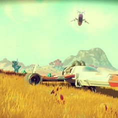 No Man's Sky Images - GameSpot