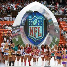 NFL Pro Cheerleaders