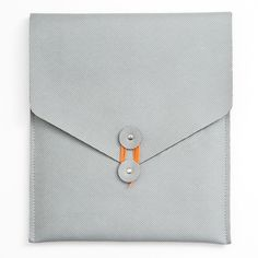 Poketo Envelope iPad Case - Grey ($20-50)
