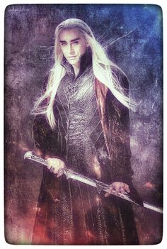 """ladywyldfire: """" Happy Thranduil Thrusday! """" Ok, so life got crazy and I missed a couple of weeks, but I'm back and well and still on fire for my hot elven king! I'm hoping to post a new chapter of..."""