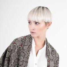 •kimono jacket and white shirt• Kimono Jacket, Fall Winter 2015, Campaign, Jackets, Shirts, Down Jackets, Jacket, Shirt, Dress Shirt
