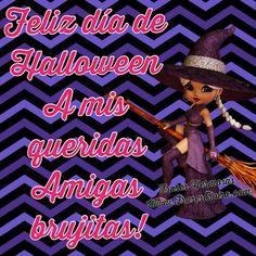 Frases Eloisa: Feliz día de Halloween