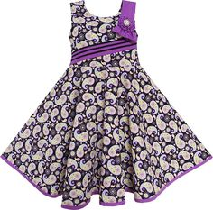 Pattern Happy Raffa & Ella by Happy Pearl African Dresses For Kids, Latest African Fashion Dresses, Toddler Girl Dresses, Little Girl Dresses, Girls Dresses, Party Dresses, Frock Design, Baby Dress Design, Baby Frocks Designs