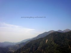 My Unfinished Life: Dhanaulti (20km from mussorie) ~ Unwinding among Deodars!!