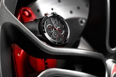 TAG Heuer Carrera novelties at Geneva watch fair - BASELWORLD 2013 | TAG Heuer