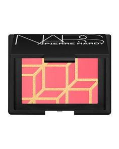 NARS Limited Edition Pierre Hardy Blush Palette