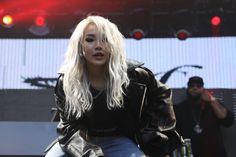 CL at MDBP in LA!