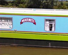 Marmite, Van, Vehicles, Vans, Cars, Vehicle