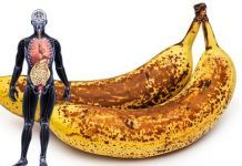 Eat Banana Black Spots: This Is What Happens To Your Body After Eating Bananas with Black Spots -You Will Be Surprised
