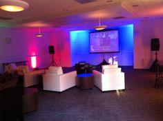 University High School Grad Night | Kurland Lounge