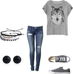 """""""Just for Fun."""" by abri7929 on Polyvore"""