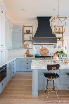 white kitchen cabinet images in swing home tour bhg home 1341