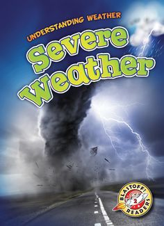Severe weather can happen over land or water. With varying degrees of severity, it's important to be aware! Knowing when to take cover and retreat to shelter can keep you safe during dangerous conditions. Sharpen your senses in this title for weather watchers. Blastoff! Level: 2 Reading Level: Grade 1 Interest Level: K- Grade 3 Word Count: 204 Pages: 24