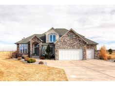 At $800,000 Serenity and nature await on 5 acres at the top of Surrey Ridge in Castle Rock, Colorad! Country Living at its finest minutes from I-25! This meticulously maintained and updated 4 bd/4 ba checks all the boxes: an open floor plan, incredible views, soaring ceilings, walk out basement, and a 3 car garage are a fe of the many desirable features! The private retreat backs to a large ranch and Douglas County open space - be prepared for wildlife viewings and many nights entertaining!
