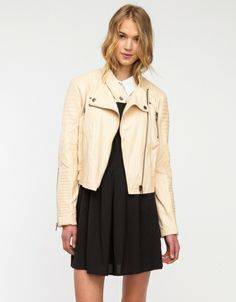 Sabra Biker Jacket