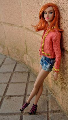 Poppy Parker Mood Changers   von Jesús_Doll Addict
