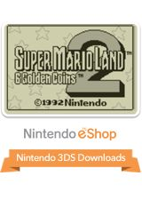 Learn more details about Super Mario Land 2: 6 Golden Coins for Nintendo 3DS and take a look at gameplay screenshots and videos.