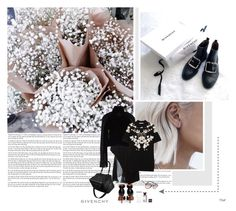 """""""⭐︎GIVENCHY⭐︎"""" by pillef ❤ liked on Polyvore featuring Givenchy"""